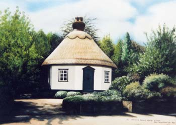 Dutch Cottage (Roundhouse)